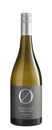 2020 Oates Ends Chardonnay